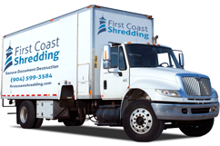 Florida Shredding Services