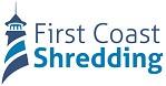 Secure Shredding Services | First Coast Shredding Logo